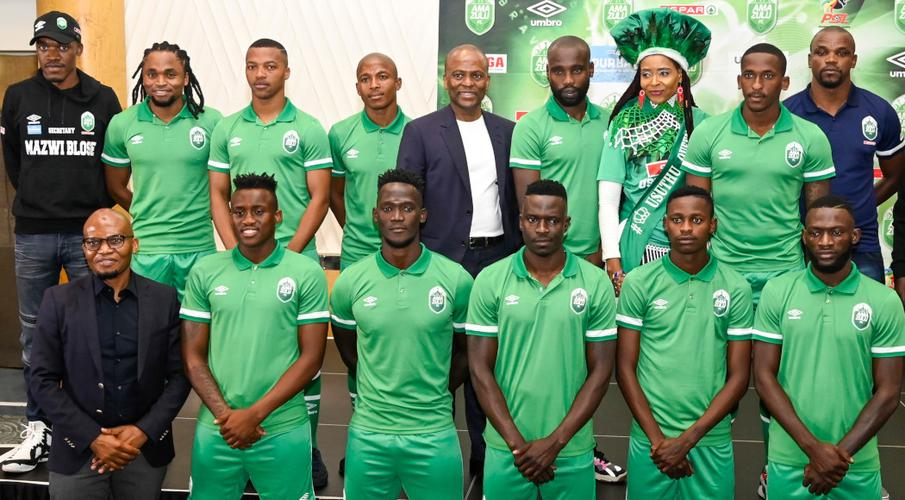 DStv Prem Team Profile: AmaZulu   SuperSport – Africa's source of sports  video, fixtures, results and news