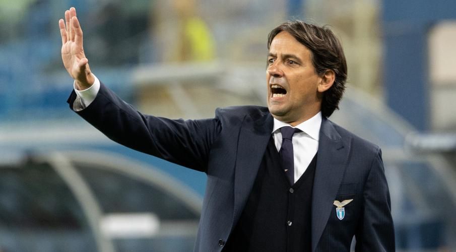Lazio only had 13 players for Zenit match - Inzaghi