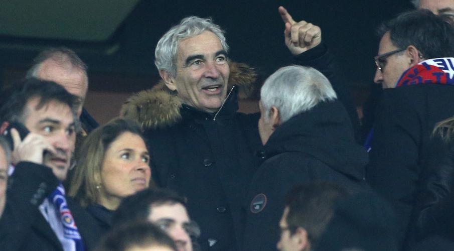 Former France Coach Domenech Poised For Nantes Job Supersport