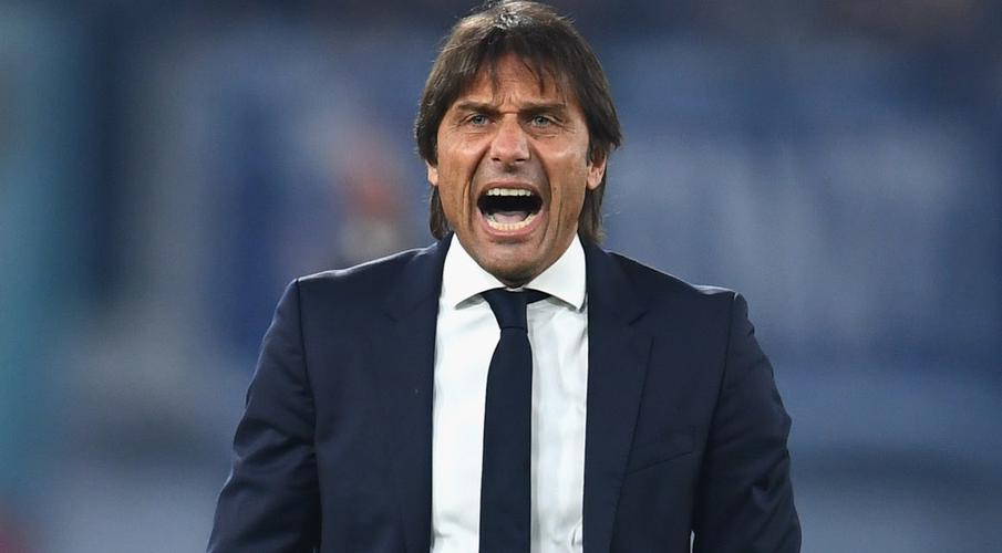 Difficult to prepare for Samp in one day - Inter's Conte