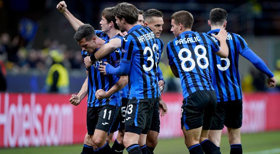 Atalanta fairytale continues as Italians thrash Valencia