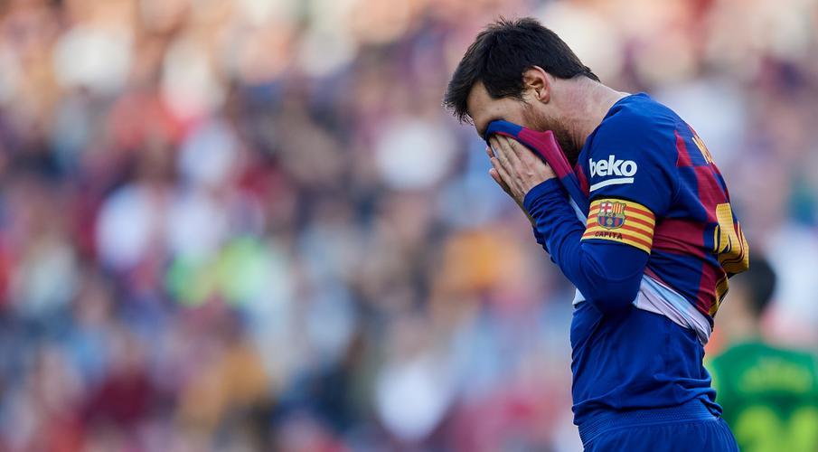 Barca and Madrid seek boost in El Clasico