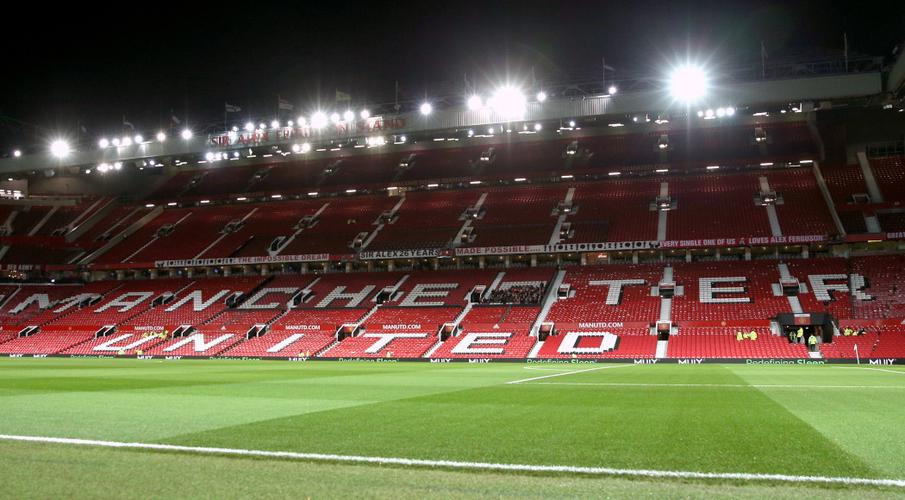 Man Utd seek permission for 1 500 'safe standing' seats