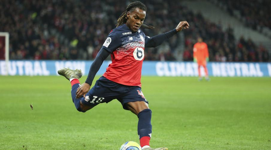 Lille boost Champions League bid with win at Angers