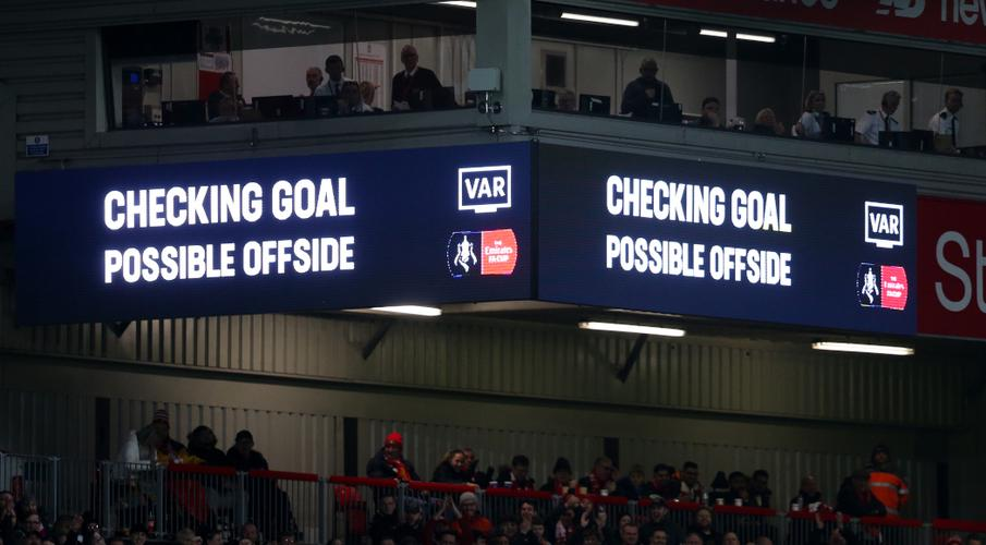 VAR here to stay but facing possible changes