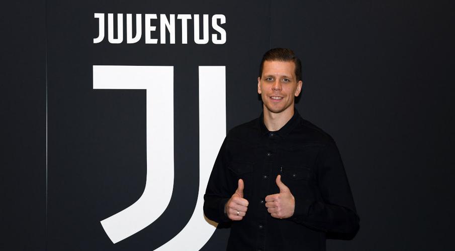 Szczesny signs Juventus contract extension