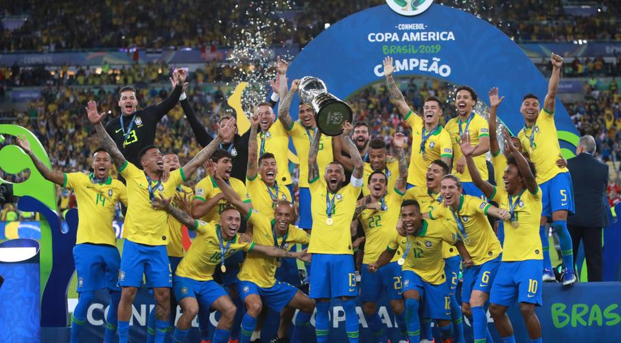 Copa America postponed to 2021, says Conmebol