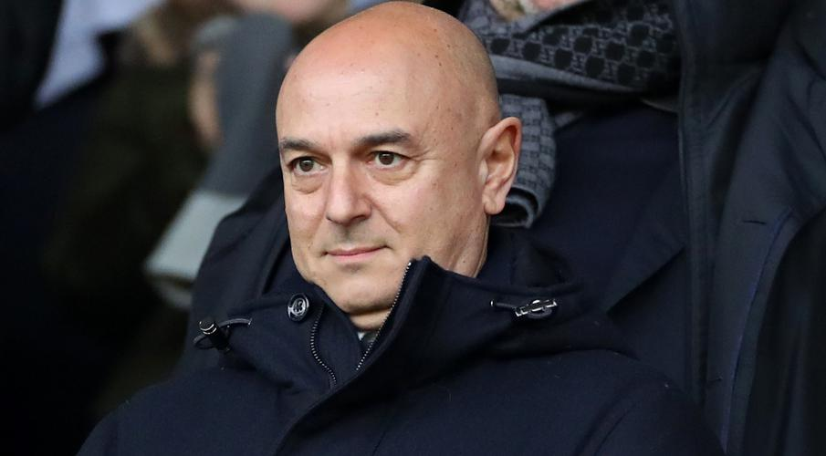 Spurs announce £80 million increase in revenue but profits fall