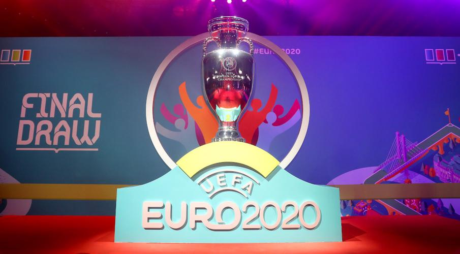 Euro 2020 postponed until 2021
