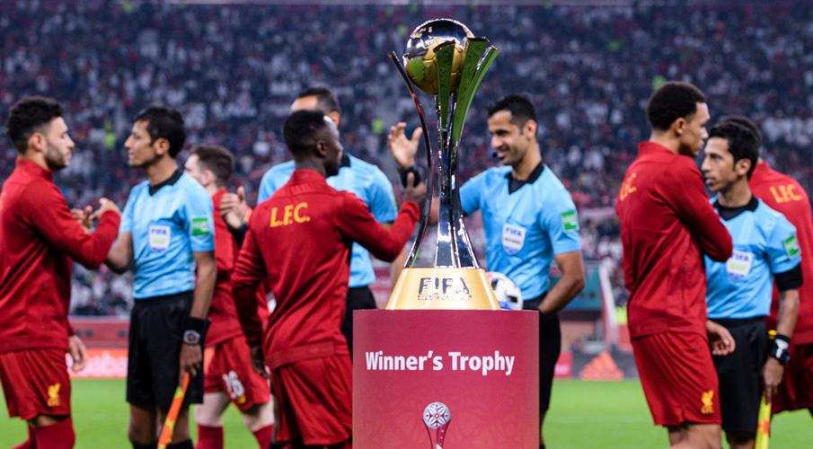 Fifa puts revamped Club World Cup on hold