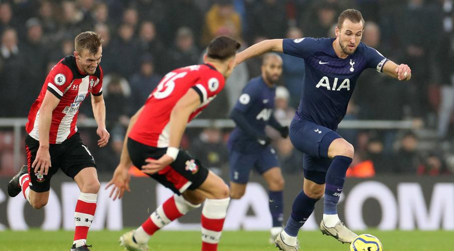 Kane says he cannot guarantee Spurs stay without progress