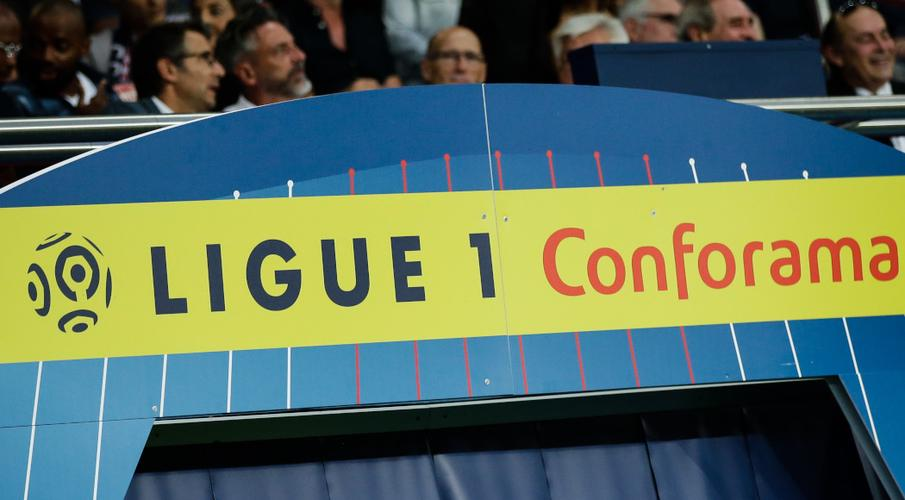 French football stares at financial black hole