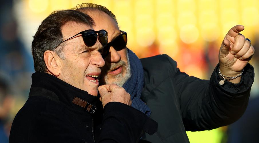 Italian football club Brescia warn of 'plague'