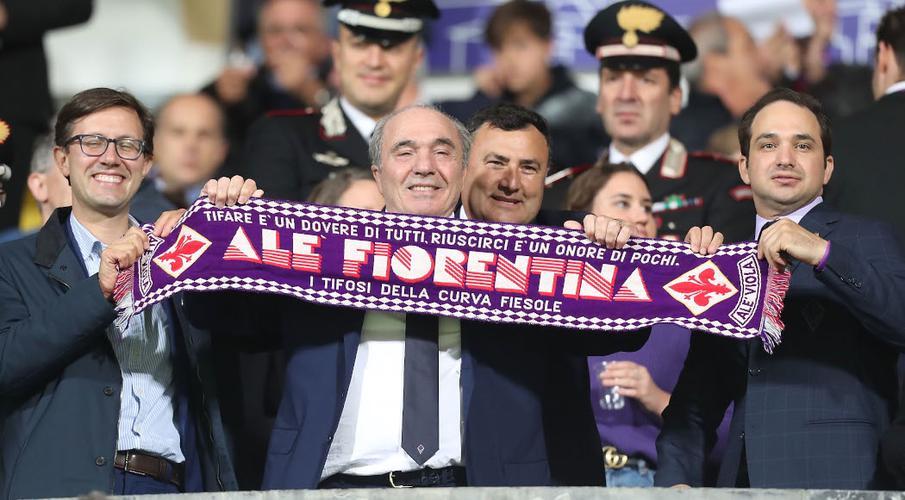 Fiorentina, Torino presidents say Serie A season unlikely to finish