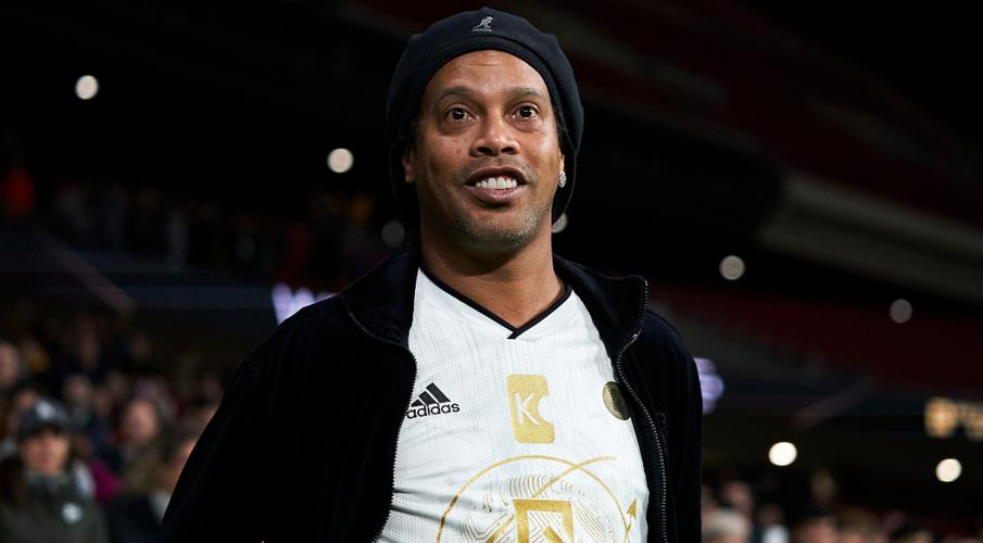 Ronaldinho lawyers push for footballer's release