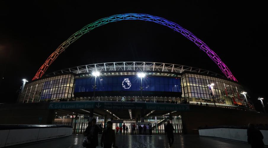 English football extends shutdown till April 30