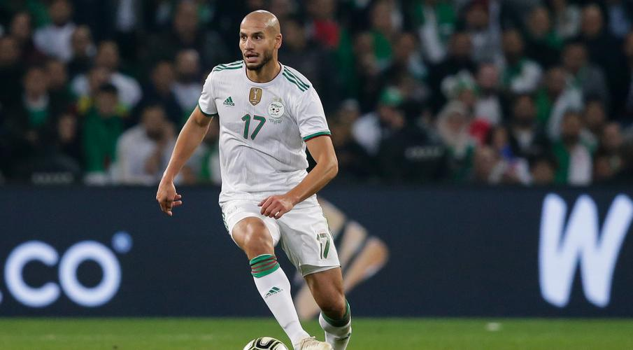 Algeria midfielder calls for Afcon postponement