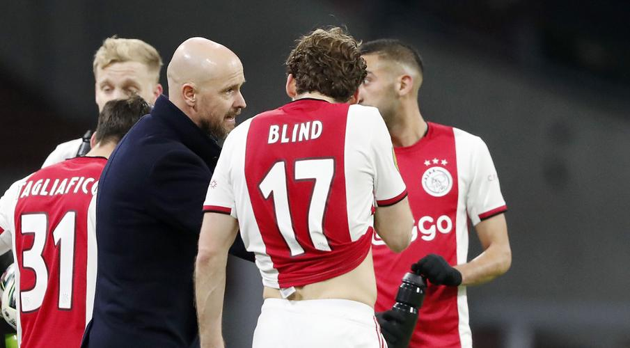 Ajax understand decision not to award them league title