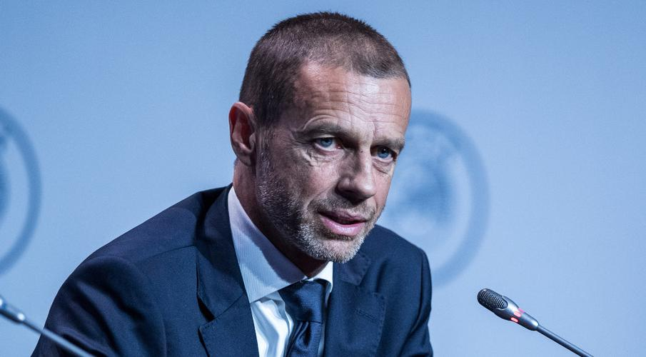 Uefa releases 236.5 million euros to member associations amid pandemic