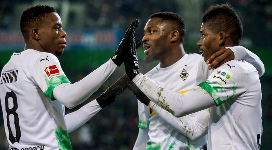 Bundesliga secures TV money for current season