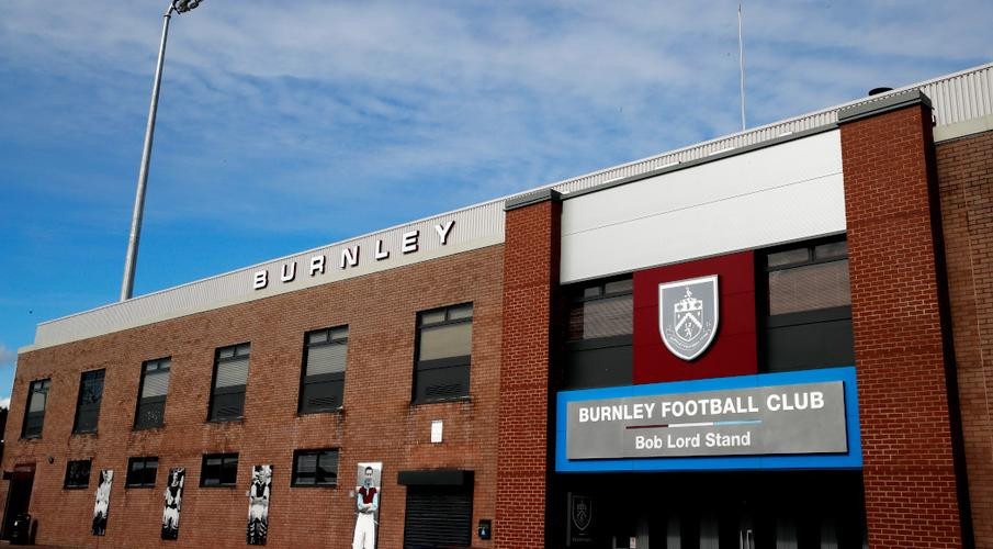 Burnley face 50 mln pounds shortfall if season cancelled