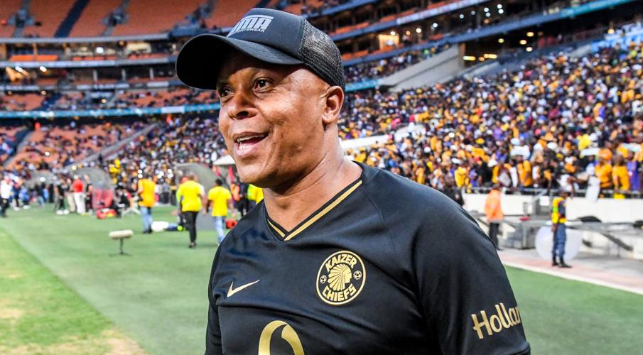 PSL chairman offers condolences to Khumalo family