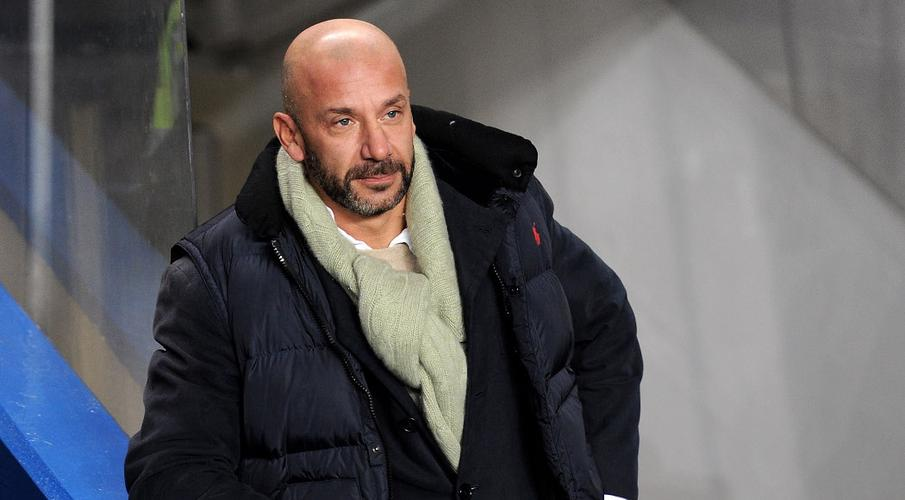 Vialli given all-clear in pancreatic cancer battle