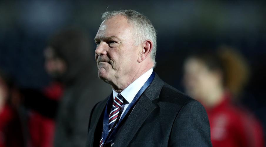 FA chief urges players to 'share the pain' as pay talks linger