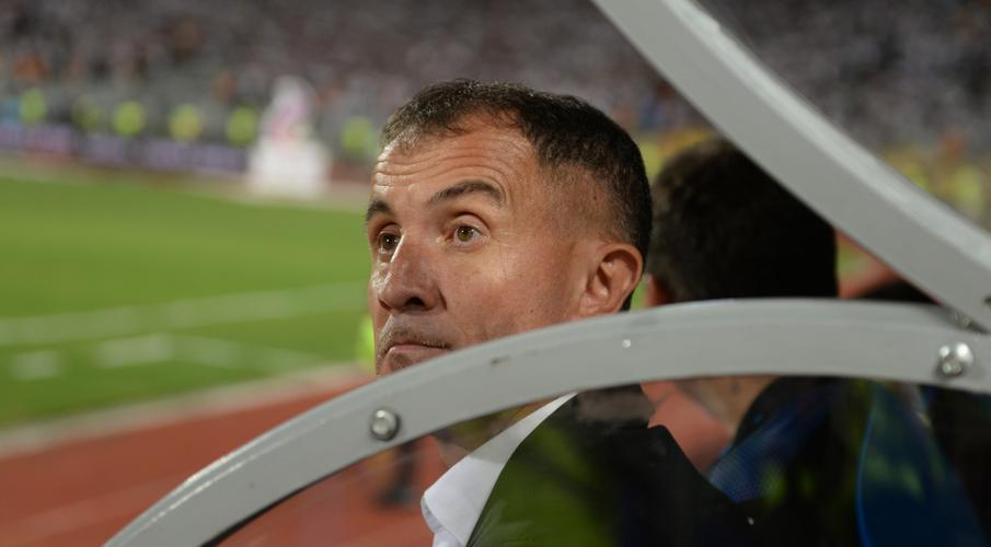 Micho suggests CAF could look at August qualifiers
