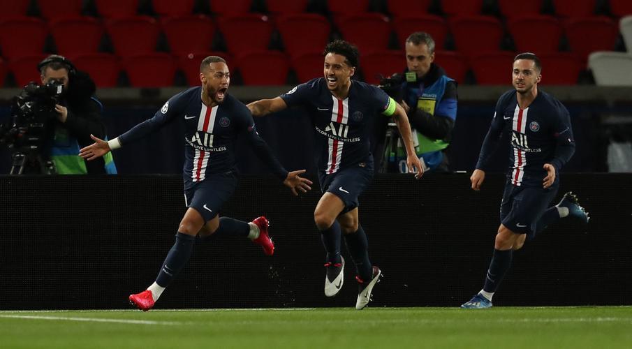 PSG crowned Ligue 1 champions as season ended amid coronavirus crisis