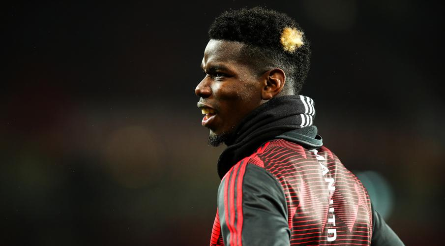 Man Utd's Pogba determined to return 'more hungry' from injury