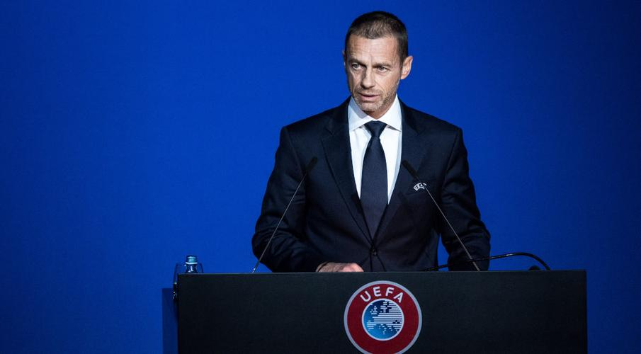 Uefa chief hopes Champions League will finish by end of Aug