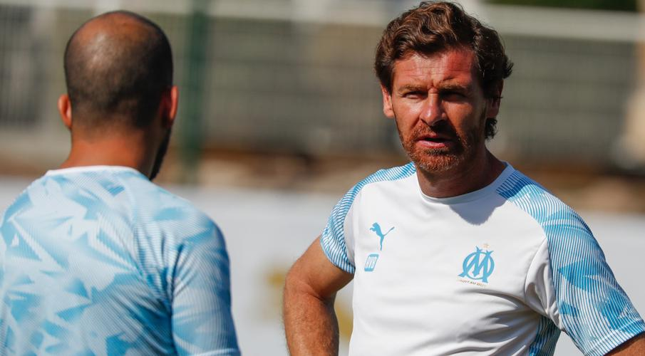 Villas-Boas' Marseille future in doubt as right-hand man exits