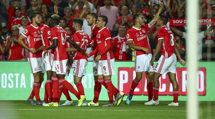 Portuguese clubs resume training after virus stoppage