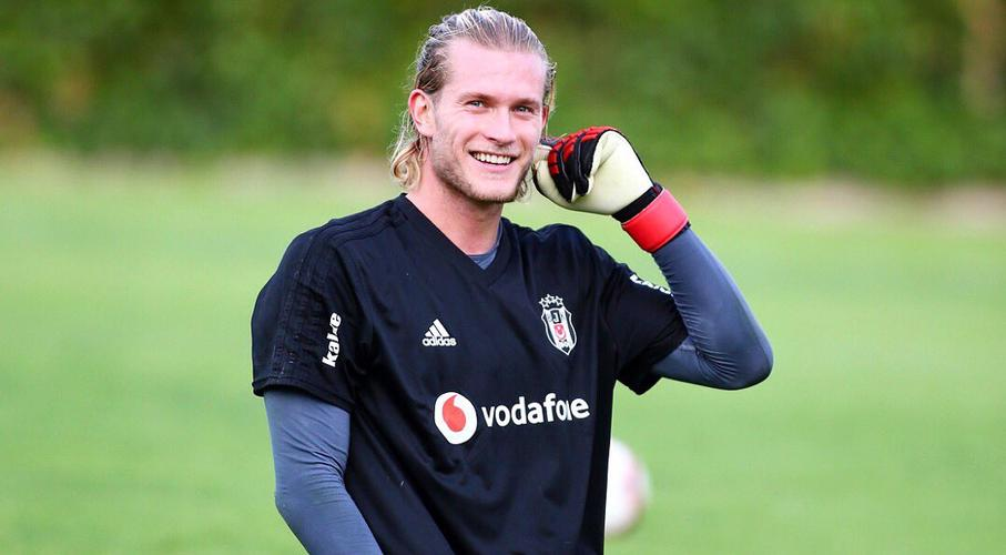 On-loan Liverpool keeper Karius ends Besiktas contract