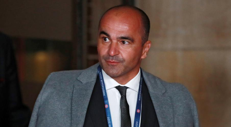 Martinez to stay in charge of Belgium until next World Cup - reports