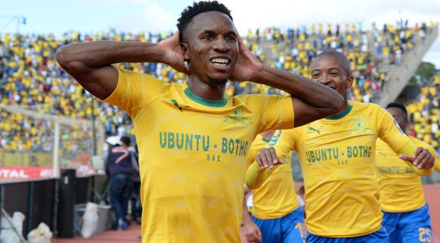 Three Key Players At Mamelodi Sundowns Supersport