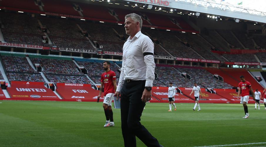 Covid-19 crisis may disrupt Man Utd transfer plans, says Solskjaer