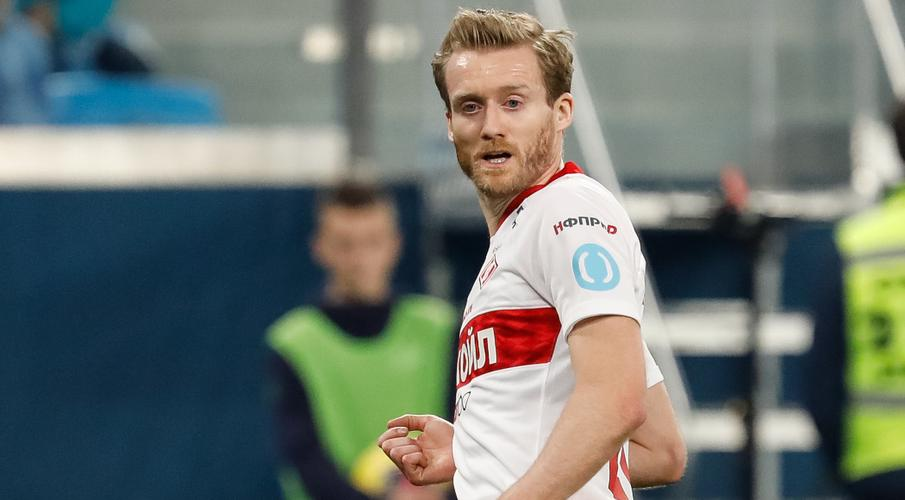 Dortmund cancel contract of World Cup-winner Schuerrle