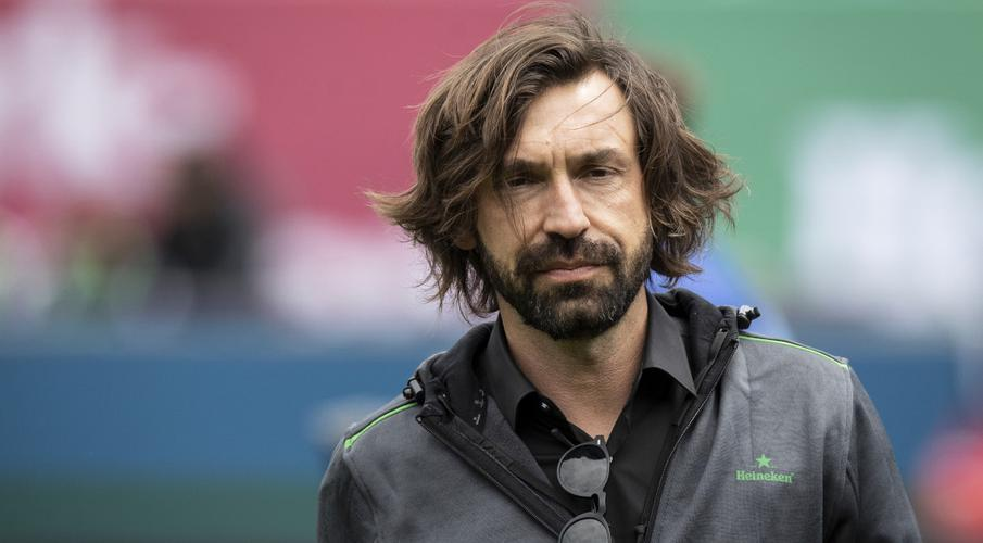 Pirlo returns to Juventus as Under-23 coach