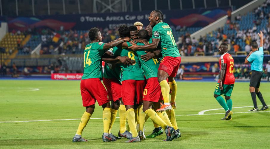 Africa has sufficient matchdays to complete catch-up next year