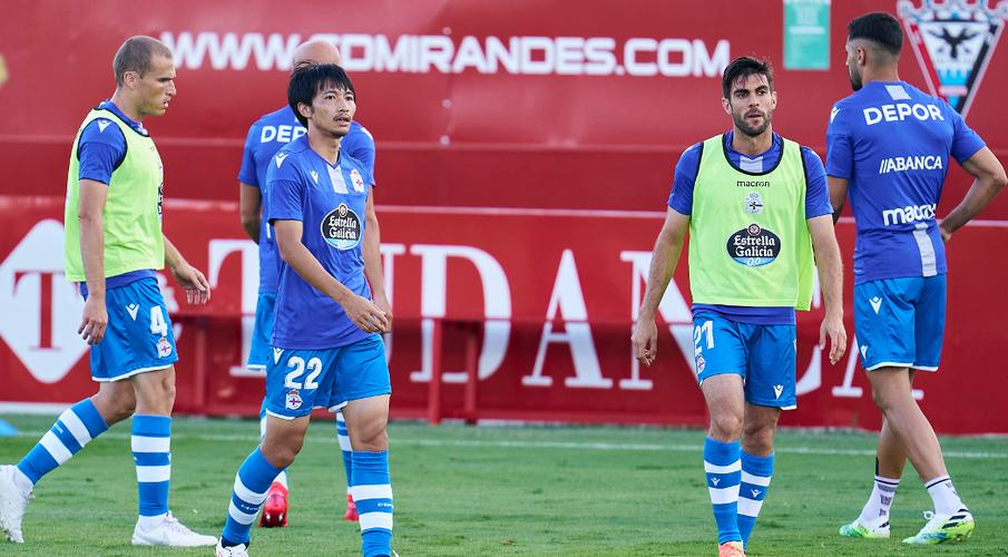 Deportivo down to third tier after match postponed