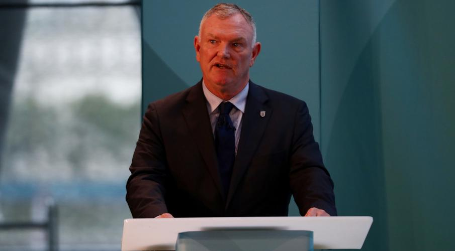 FA chairman Clarke claims diversity review blocked by board