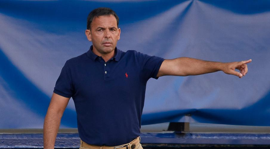 Coach Calleja leaves Villarreal after finishing fifth