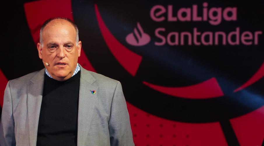 No fans at LaLiga stadiums for rest of the season