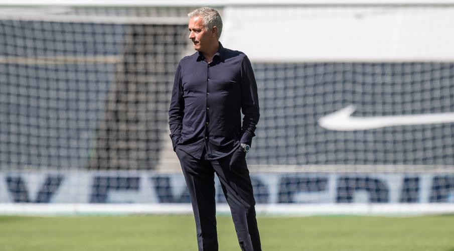 CAS decision on Man City a disgrace - Spurs boss Mourinho