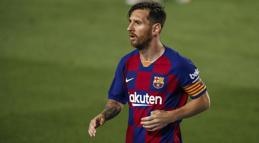 Messi predicts Champions League failure if Barca fail to change
