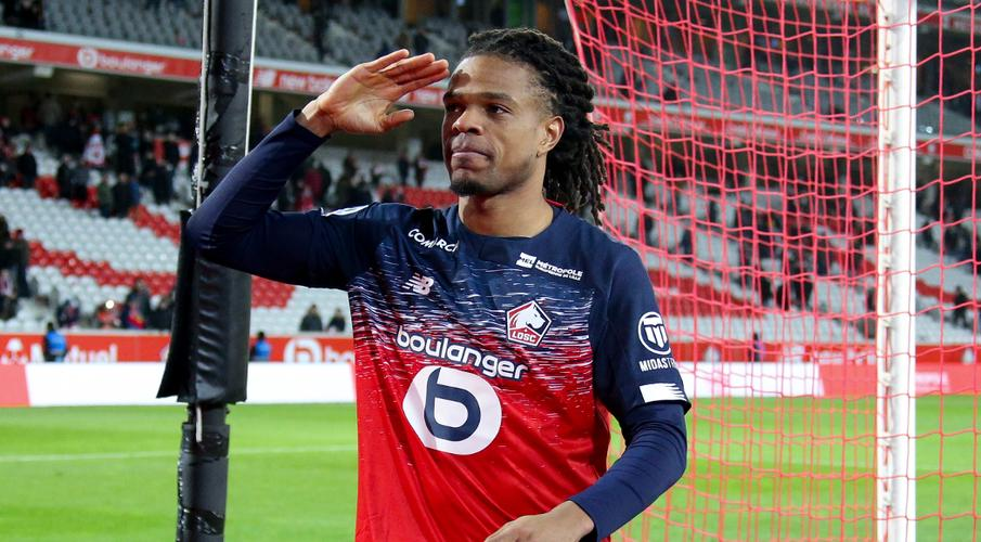 Remy quits Lille for promoted Benevento in Italy