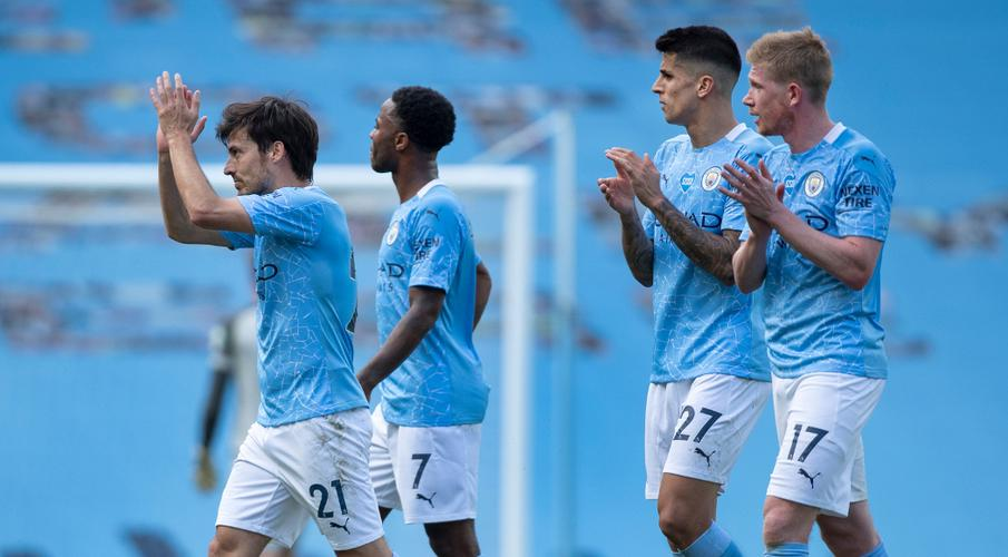 CAS reveals Man City ignored Uefa investigation
