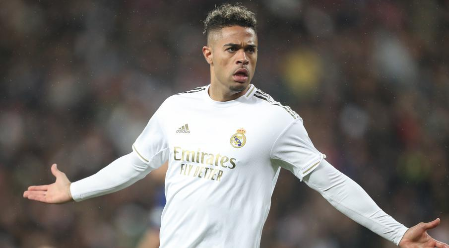 Real Madrid forward Diaz tests positive for Covid-19